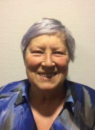 Profilbilde: Berit Danielsen