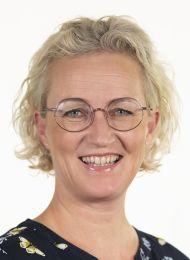 Profilbilde: Britt Janne Tennøy
