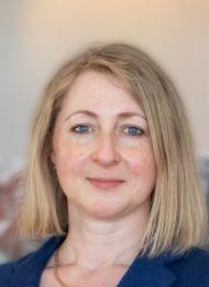 Profilbilde: Anna Nilsen Martin
