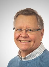 Profilbilde: Ole Sverre Lund