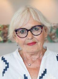 Profilbilde: Marit Haukom