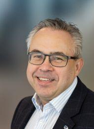 Profilbilde: Tom Georg Indrevik