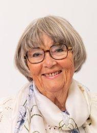 Profilbilde: Karin Mathisen