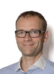 Profilbilde: Gjermund Krogstad