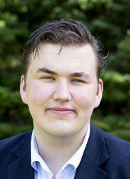 Profilbilde: Terje Hetland