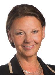 Profilbilde: Ingjerd Schou
