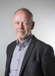 Profilbilde: Svein K. Halleraker