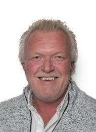 Profilbilde: Ole Espen Strand