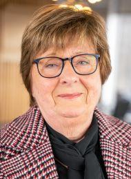 Profilbilde: Kirsti Birkeland