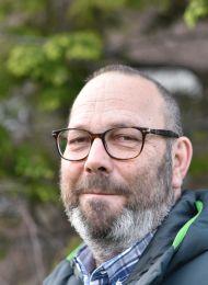 Profilbilde: Inge-Peter Myrmoen
