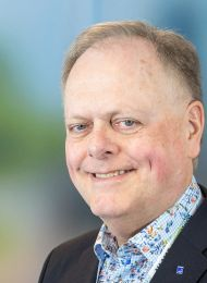 Profilbilde: Knut Børre Fangberget
