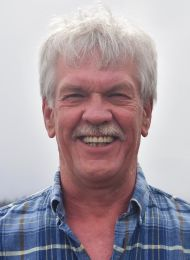 Profilbilde: Tor Steinar Fossen