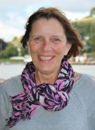 Profilbilde: Ellen Lian