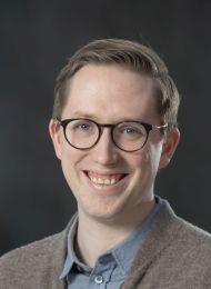 Profilbilde: Kristian Tonning Riise