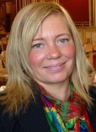 Profilbilde: Ellen Kristina Saba