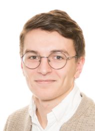 Profilbilde: Ola Svenneby
