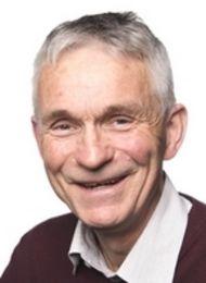 Profilbilde: Arnulf Hestnes