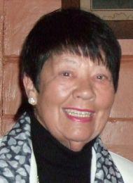 Profilbilde: Inger Sjong