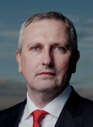 Profilbilde: Rune Stenstrøm