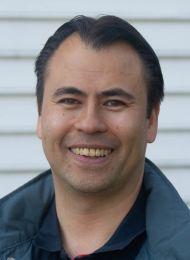 Profilbilde: Fredrik David Lossius