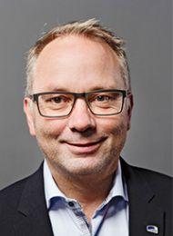 Profilbilde: Bjarne Steen