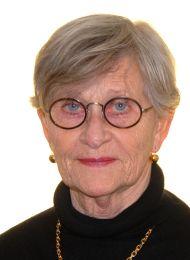 Profilbilde: Eva Bratlie