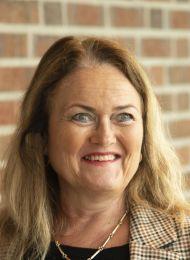 Profilbilde: Nina Ve Sæbø