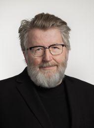 Profilbilde: Hans Hagene