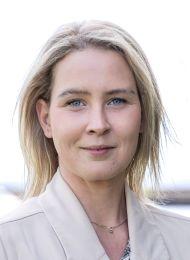 Profilbilde: Helene Henriksen Knudsen