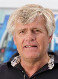 Profilbilde: Aage Heiersjø