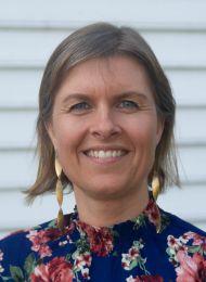 Profilbilde: Kristin Gustavsen