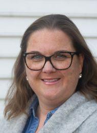 Profilbilde: Céline Juni Frostmann Walle