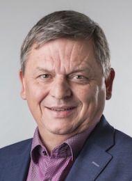 Profilbilde: Inge Reidar Kallevåg