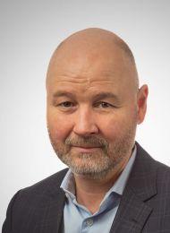Profilbilde: Øyvind Jonassen