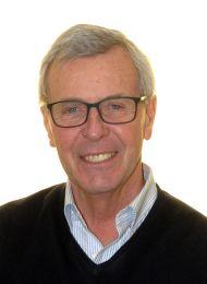 Profilbilde: Odd Bjørn Engesæth