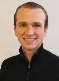 Profilbilde: Jørgen Heimsæter