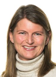 Profilbilde: Lene W Conradi