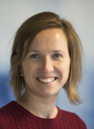 Profilbilde: Marianne Knarud