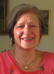 Profilbilde: Inger-Marit Øymo