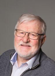 Profilbilde: Georg Stub