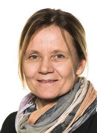 Profilbilde: Linda Medalen