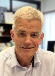 Profilbilde: Bjørn Ole Gleditsch