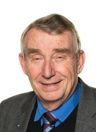 Profilbilde: Karl Bønnhoff