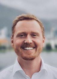 Profilbilde: Petter William Haraldsen Haugland
