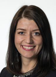 Profilbilde: Guro Angell Gimse