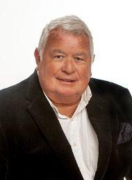 Profilbilde: Svein Tømmerdal