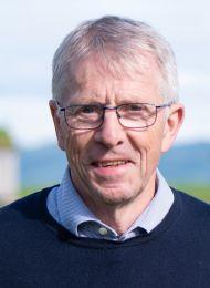Profilbilde: Steinar Saghaug