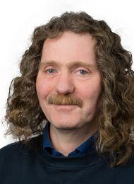 Lars Erik Hemstad