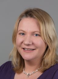 Kristin Holm Jensen