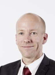 Lars Øy